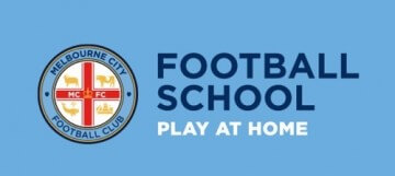 Melbourne City FC Football School