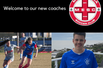 Welcome to Sarah Tebbutt and Alex Hall